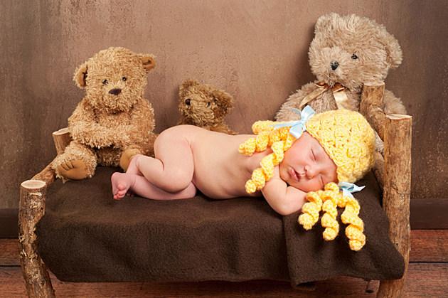 Goldilocks Baby