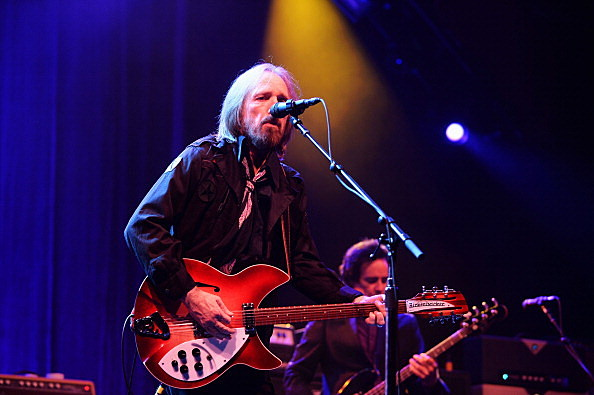 Tom Petty Rockpile Tips