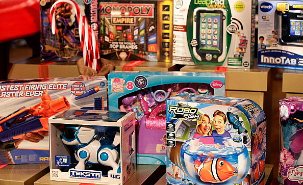 Donations Wanted For Dover Fire Toy Bank