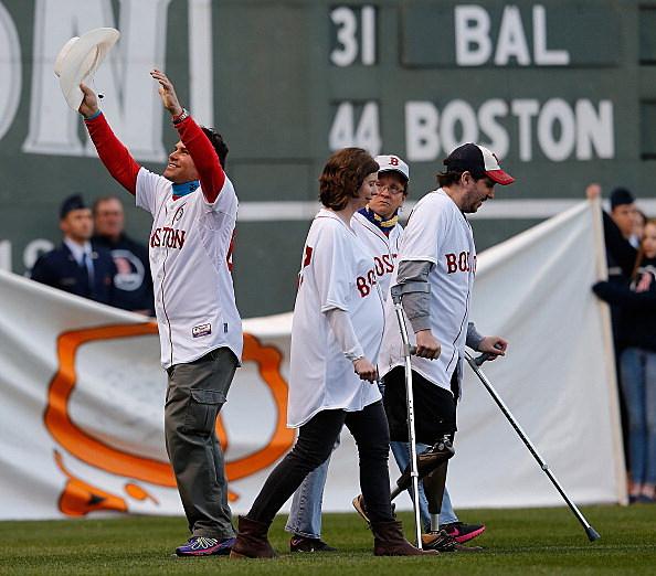 Baltimore Orioles v Boston Red Sox