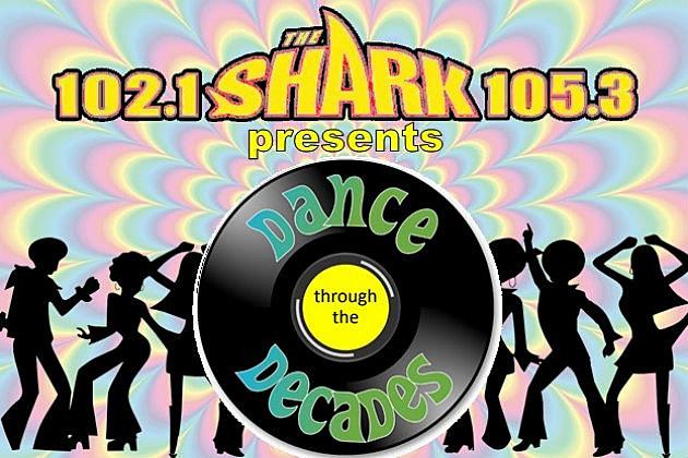 Shark Dance Through The Decades