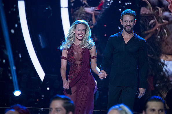 """ABC's """"Dancing With the Stars"""": Season 24 - Week Four"""