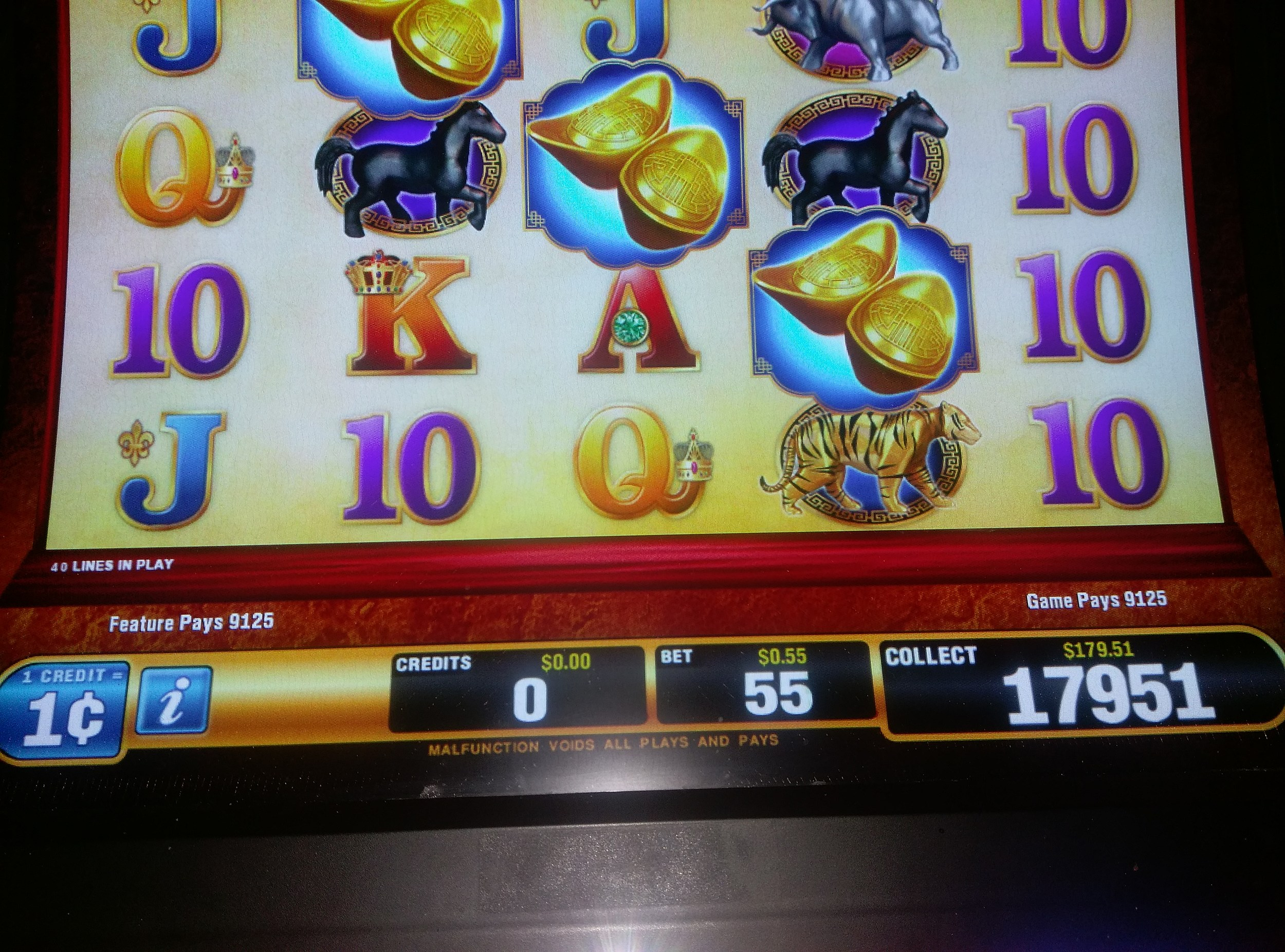 a train hits u0027super red phoenix u0027 bonus jackpot at oxford casino