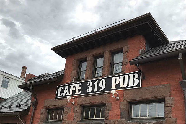 319 Cafe and Pub Facebook page
