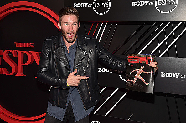 BODY At The ESPYS Pre-Party - Arrivals