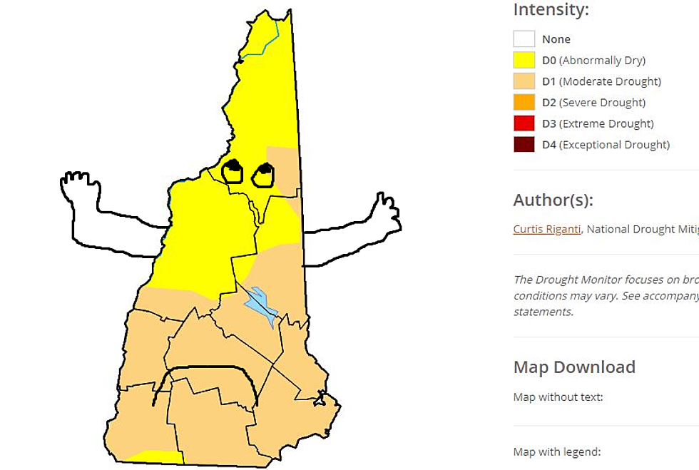 Why The Latest NH Drought Map Makes No Sense Drought Map on fire map, world map, water consumption map, groundwater depletion map, famine map, us groundwater map, tsunami map, lightning map, tropical cyclone map, sea level rise map, 7 continents map, wildfire map, rainfall map, water quality map, volcano map, weather map, flooding map, humid map, climate map, seismic activity map,